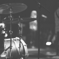Sunday, November 15, 2015: Why The Worship Leader Can't Usher You Into The Presence Of God