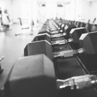 Sunday, May 01, 2016: The Church Isn't A Gas Station; It's A Gymnasium