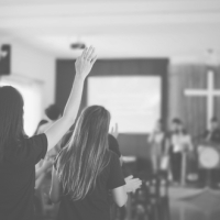 Sunday, August 18, 2019: Your Participation in Gathered Worship Matters